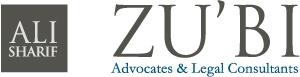 Ali Sharif Zu'bi & Sharif Ali Zu'bi logo