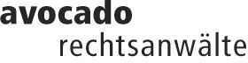 Avocado Rechtsanwälte logo
