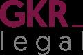 GKR Legal logo