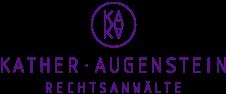 Kather Augenstein Rechtsanwälte PartGmbB logo