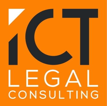 ICT Legal Consulting logo