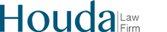 Houda Law Firm logo