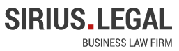 Sirius Legal logo