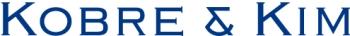 Kobre & Kim LLP logo