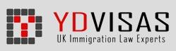 YDVISAS logo