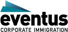 Eventus Corporate Immigration logo