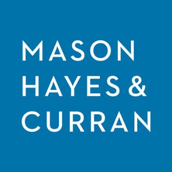 Mason Hayes & Curran logo