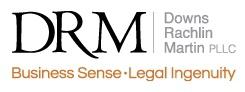 Downs Rachlin Martin PLLC logo