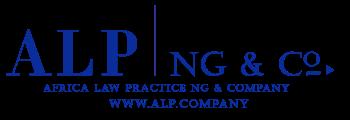 ALP NG & Co logo