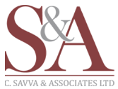 C Savva & Associates Ltd logo