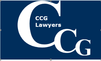CCG Lawyers logo