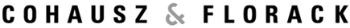 COHAUSZ & FLORACK logo