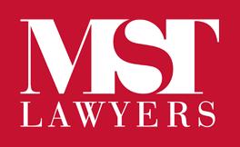 MST Lawyers logo