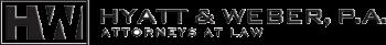 Hyatt & Weber PA logo