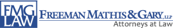 Freeman Mathis & Gary logo