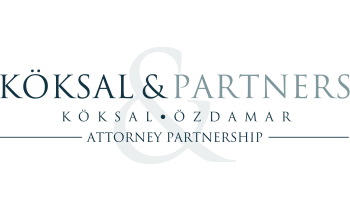 Köksal & Partners Law Office logo