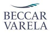 Estudio Beccar Varela logo