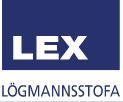 LEX Law Offices logo