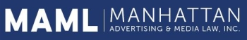 Manhattan Advertising & Media Law Inc logo