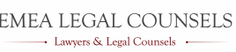 EMEA Legal Counsels logo