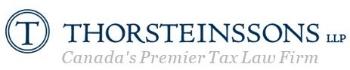 Thorsteinssons LLP logo
