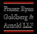 Frazer Ryan Goldberg & Arnold LLP logo