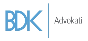 BDK Advokati logo