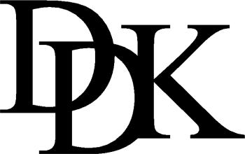 Debarliev Dameski & Kelesoska logo