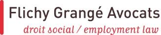 Flichy Grangé Avocats logo