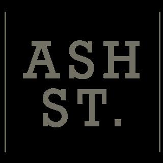 Ash Street logo