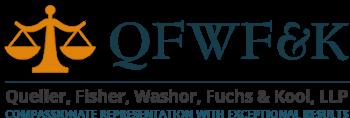 Queller, Fisher, Washor, Fuchs & Kool, LLP logo