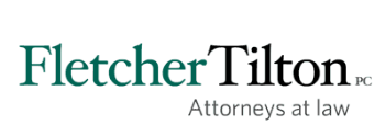 Fletcher Tilton PC logo