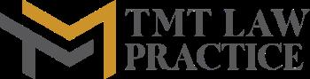 TMT Law Practice logo