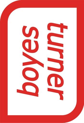 Boyes Turner LLP logo