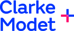 Clarke Modet & Co logo