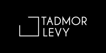 Tadmor Levy & Co logo
