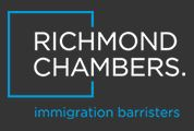Richmond Chambers Immigration Barristers logo