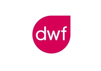 DWF LLP logo