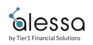 Alessa logo