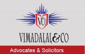 Vimadalal & Co logo