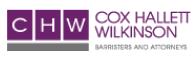 Cox Hallett Wilkinson Ltd logo