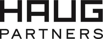 Haug Partners LLP logo