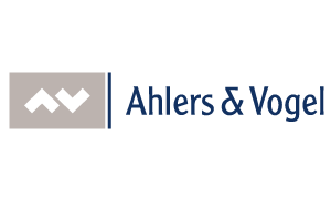 Ahlers & Vogel logo