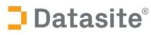 Datasite logo