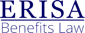 Erisa Benefits Law PLLC logo