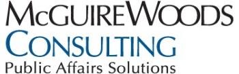 McGuireWoods Consulting LLC logo