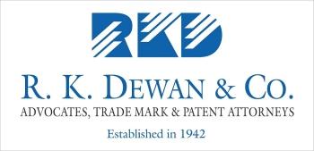 RK Dewan & Co logo
