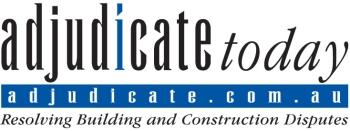 Adjudicate Today logo