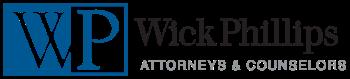 Wick Phillips logo
