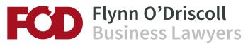 Flynn O'Driscoll logo